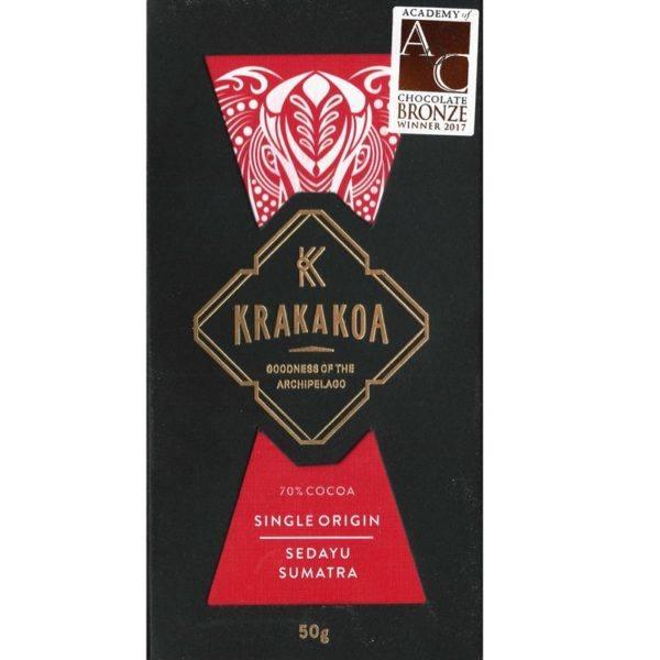Krakakoa - sedayu - sumatra - front 800x800