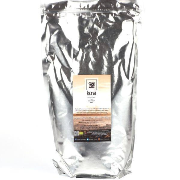 Kuná drops 100% 2,5 kg -bag