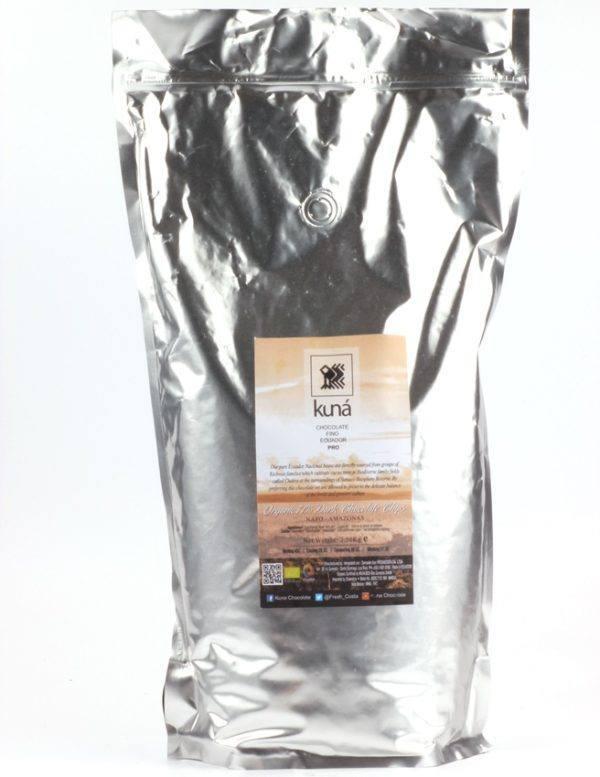 Kuná drops 71% 2,5 kg -bag