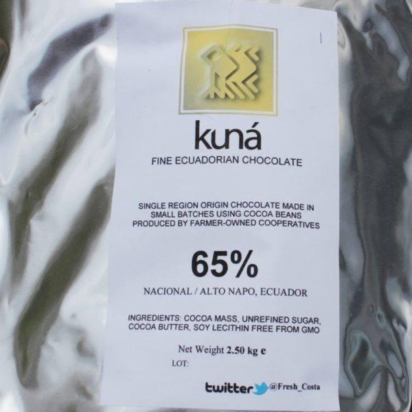 Kuná drops 65 procent 800x800