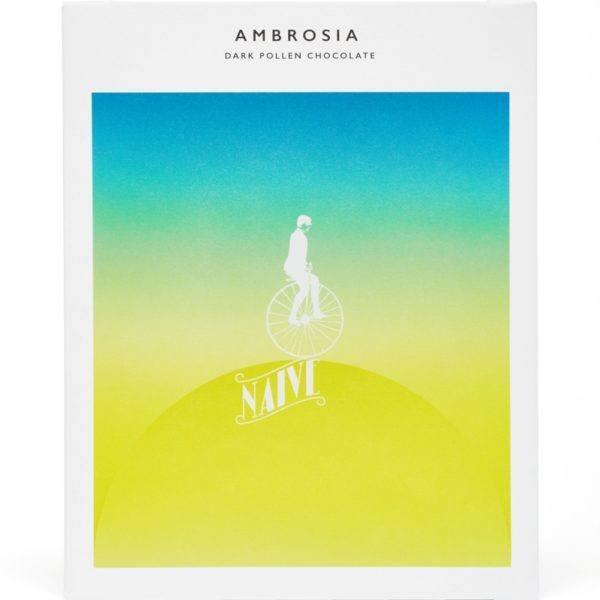 Naive - ambrosia 800x800