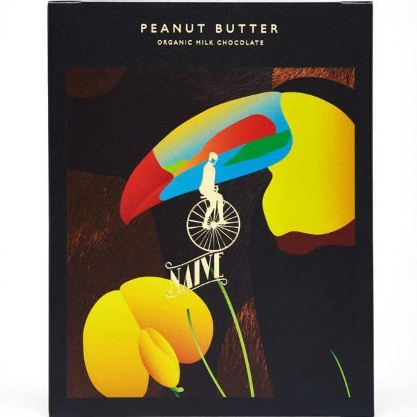 Naive - peanut butter 800x800
