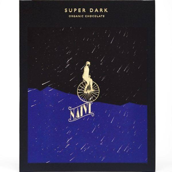Naive - super dark 800x800