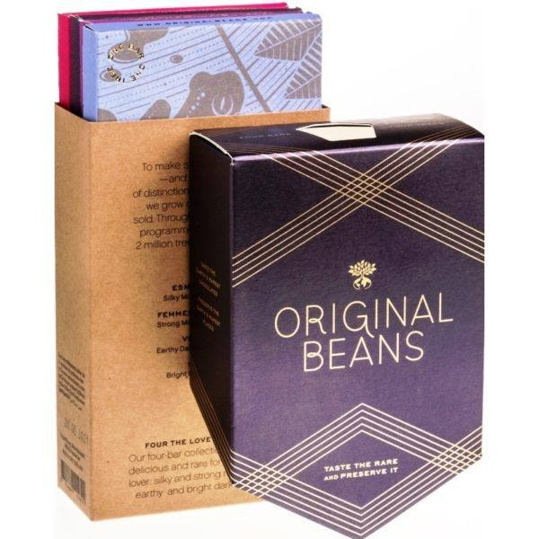 Original Beans - 4 Love of Chocolate - open 800x800