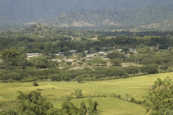 Original Beans Piura - landscape