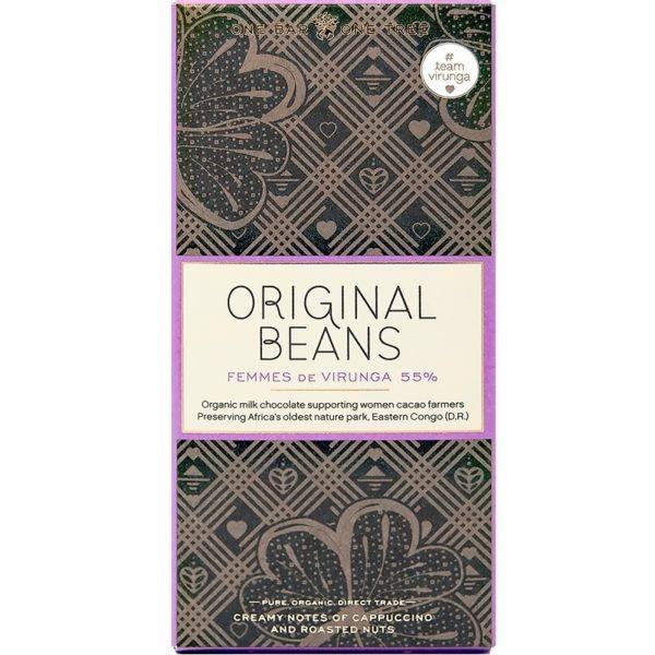Original Beans - old - Femmes de Virunga 800x800