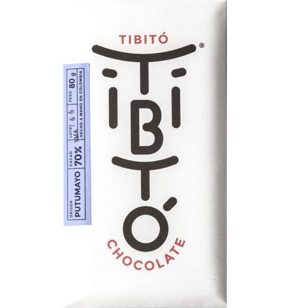 Tibito Putumayo 70 - front