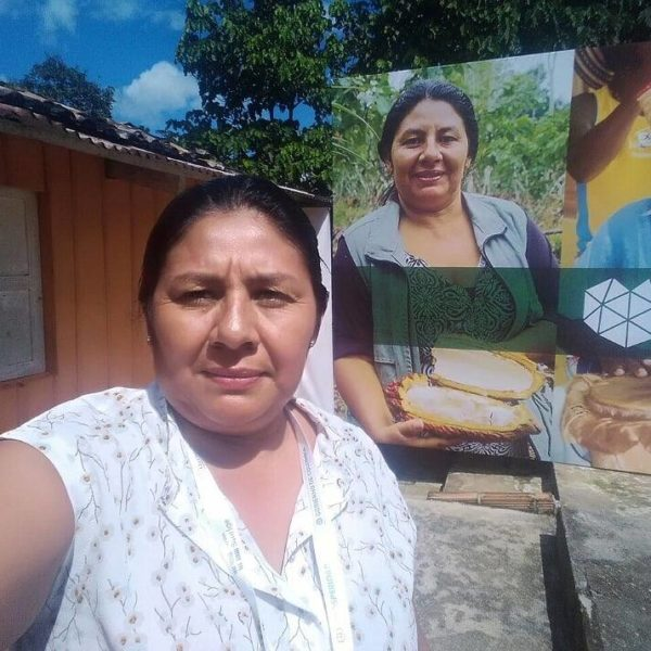 Tibito Putumayo - María Cuastumal