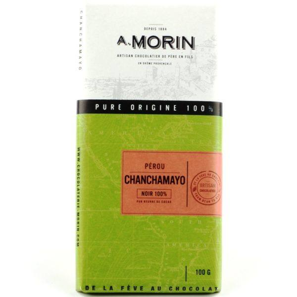 morin - Peru Chanchamayo 100 - front 800x800