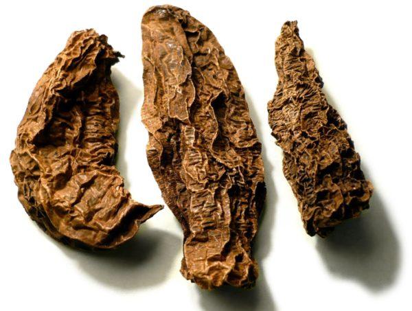 Chipotle chili - Wikimedia Commons - photo by Badagnan