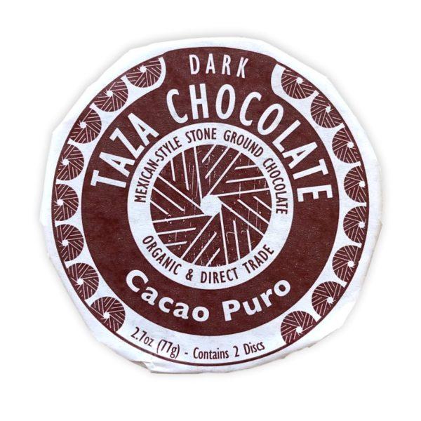 Taza cacao puro = front 800x800