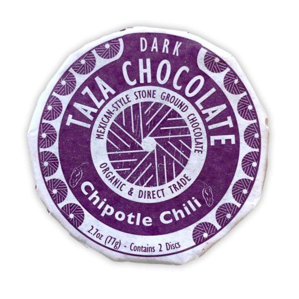 Taza chipotle chili - front 800x800