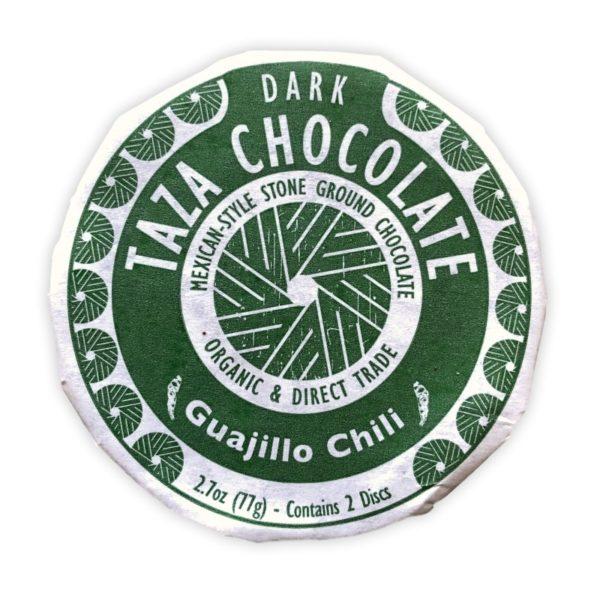 Taza guajillo chili - front 800x800