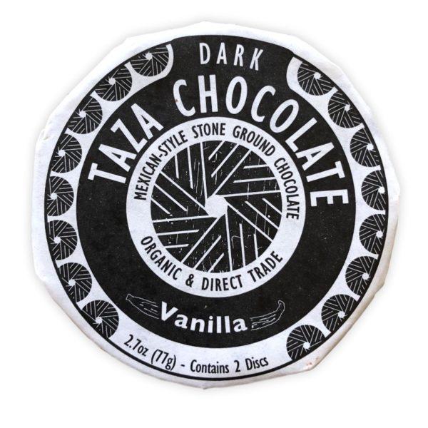 Taza vanilla - front 800x800